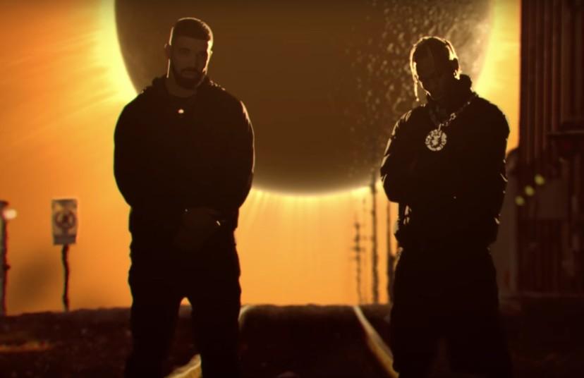 "Travis Scott – ""Sicko Mode"" (Feat  Drake) Video - Stereogum"