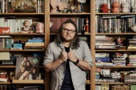 Jeff Tweedy Announces Book Tour