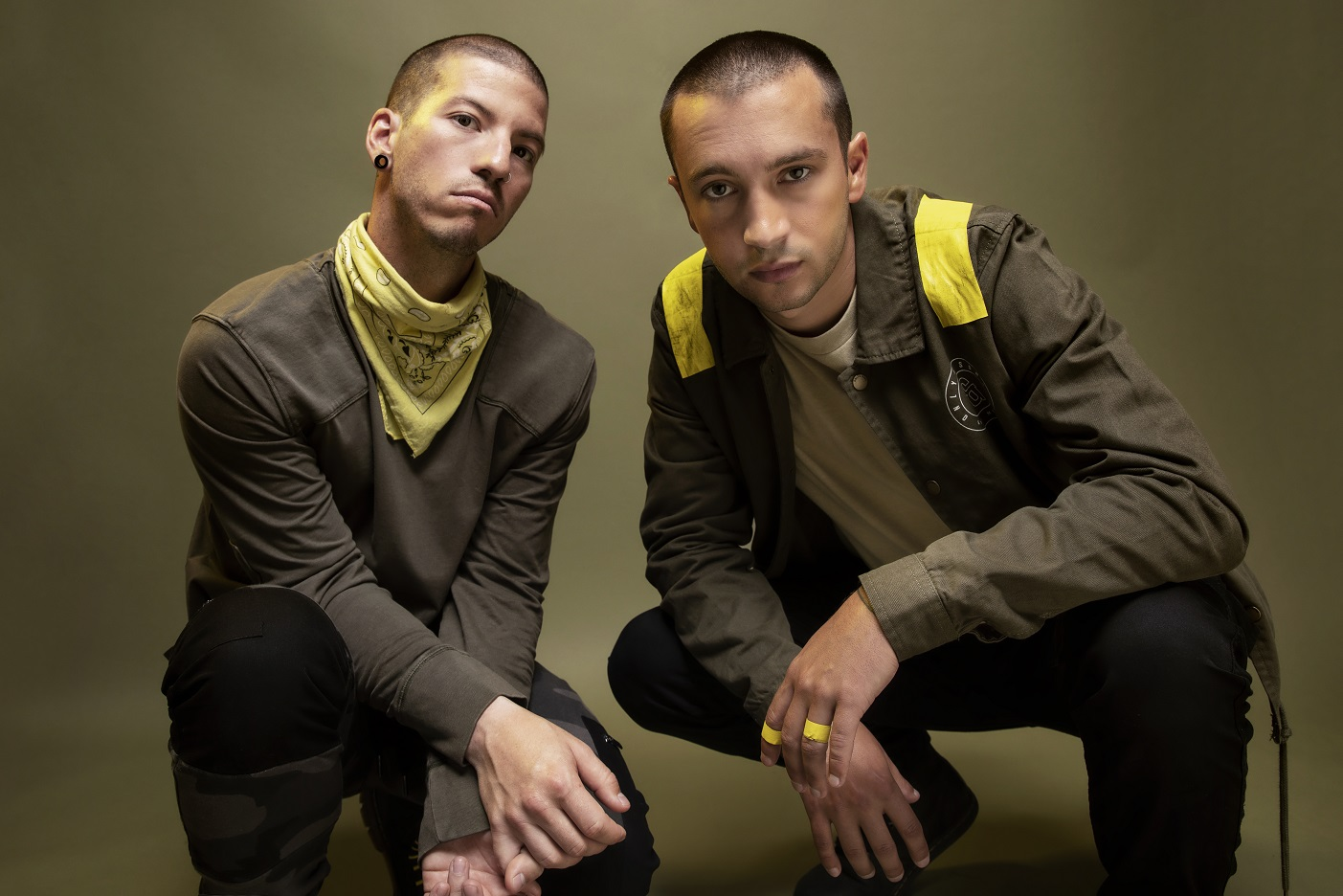 Twenty One Pilots May Not Be For You