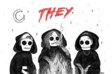 """THEY. - """"What I Know Now"""" (Feat. Wiz Khalifa)"""