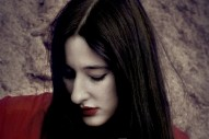 Stream Zola Jesus' EP Of Johnny Jewel Remixes