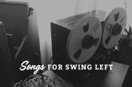 Matt Berninger, Cass McCombs, Andrew Bird, &#038; More Contribute Tracks To Free <em>Songs For Swing Left</em> Compilation