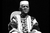 Baba Oje Of Arrested Development Dies At 87