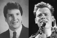 Brett Kavanaugh Once Got Into A Bar Fight With A Guy He Thought Was The Singer From UB40