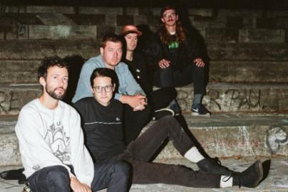 Band To Watch: Club Night
