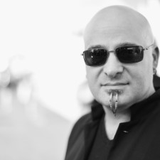 Disturbed Singer Removes Signature Chin Piercings
