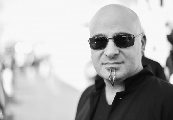 Disturbed Singer Explains Why He Removed His Chin