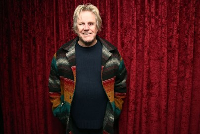 Gary Busey Has A New Single Out Next Week So We Asked Him About His Music Career