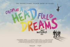 A Head Full Of Dreams