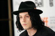 "Hear A Rare '90s Recording Of Jack White Singing Blondie's ""One Way Or Another"""
