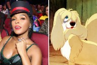 Janelle Monáe Joins Live Action <em>Lady And The Tramp</em> Remake