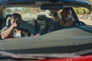 "Jay Rock – ""Wow Freestyle"" Video (Feat. Kendrick Lamar)"