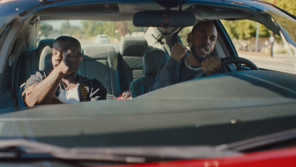 Jay rock shares wow freestyle video with kendrick lamar - Kendrick lamar swimming pools mp3 ...