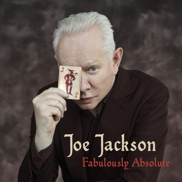 Joe Jackson Announces New Album Fool Shares Quot Fabulously