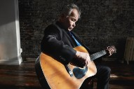 "John Prine – ""I Just Called To Say I Love You"" (Stevie Wonder Cover)"
