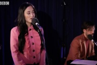 "Watch Kacey Musgraves Cover Keane's ""Somewhere Only We Know"""