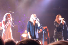 Liz Phair, Juliana Hatfield, Sadie Dupuis