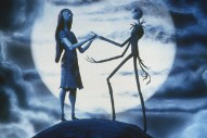 Danny Elfman Talks <em>The Nightmare Before Christmas</em>, Released 25 Years Ago Today