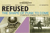 Was Refused&#8217;s <i>The Shape Of Punk To Come</i> Actually The Shape Of Punk To Come?