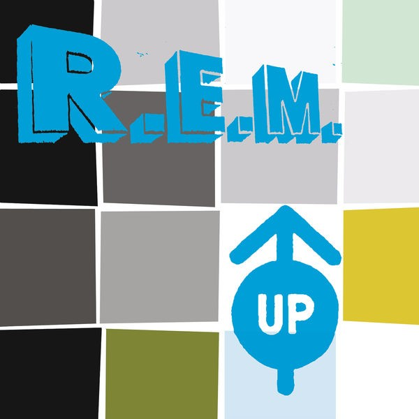 Up' At 20: Revisiting R E M 's Strange, Beautiful Turning Point