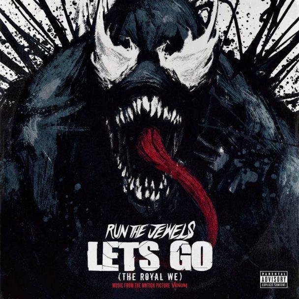 Venom Mp3: There's A New Run The Jewels Song In Venom