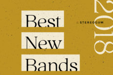 Best New Bands 2018