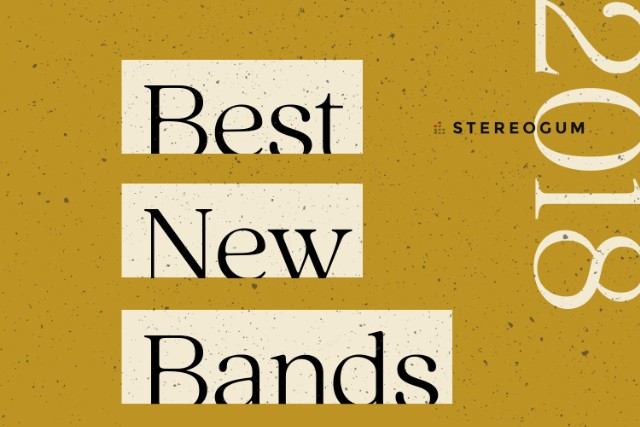 Stereogum's 40 Best New Bands Of 2018 - Stereogum