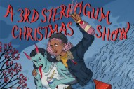 A 3rd Stereogum Christmas Show Is Coming