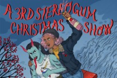 Stereogum Christmas Show 2018