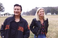 Watch Steve Perry On <em>CBS Sunday Morning</em>