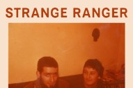 "Strange Ranger – ""The Wires"""