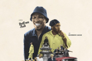 "Anderson .Paak – ""Tints"" (Feat. Kendrick Lamar)"