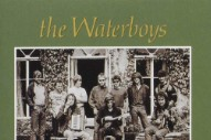 Out On Open Seas: The Enduring Mystique Of The Waterboys&#8217; <em>Fisherman&#8217;s Blues</em> 30 Years Later