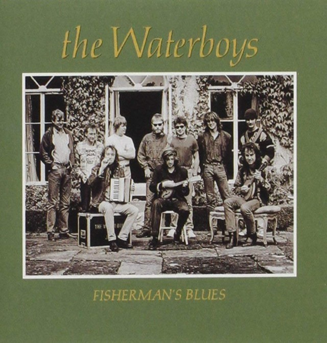 Revisiting The Waterboys' 'Fisherman's Blues' 30 Years Later - Stereogum
