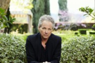 Hear The Two Original Tracks From Lindsey Buckingham's Solo Anthology