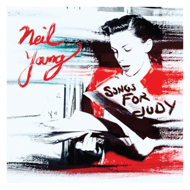 Neil Young's Live
