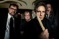 Ben Stiller's High School Punk Band Is Releasing A New EP