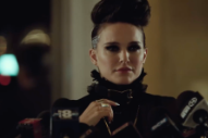 Here&#8217;s The Trailer For Natalie Portman&#8217;s Pop Star Drama <em>Vox Lux</em>
