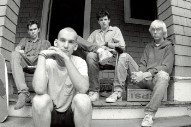 Minor Threat Reunite To Recreate <em>Salad Days</em> EP Cover