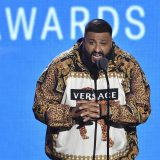 DJ Khaled Becomes One Of The