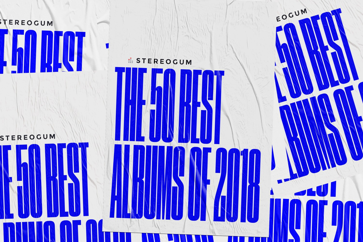 e834b6a03 The Best Albums Of 2018 - Stereogum