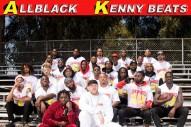 Stream ALLBLACK &#038; Kenny Beats&#8217; <em>2 Minute Drills</em> EP
