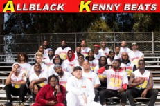 ALLBLACK-and-Kenny-Beats-2-Minute-Drills