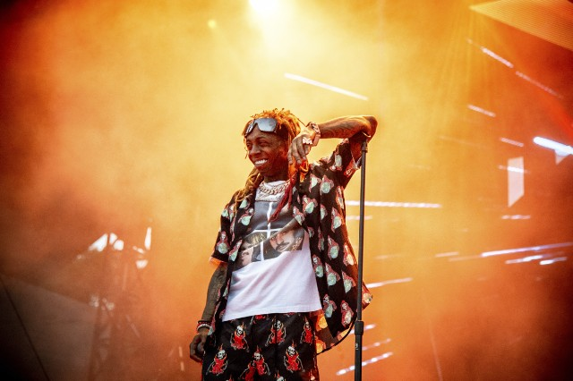 Lil Wayne Shares New Songs Feat  Post Malone & Gucci Mane