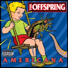 The Offspring's Americana At 20: Fox News As Punk
