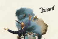 Stream Anderson .Paak&#8217;s New Album <em>Oxnard</em>