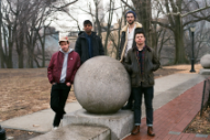 Big Ups Announce Indefinite Hiatus
