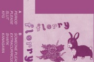Stream Florry&#8217;s Debut Album <em>Brown Bunny</em>
