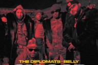 "Dipset – ""On God"" (Feat. Belly)"