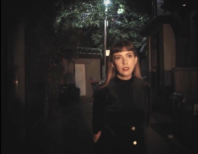 "Ellis - ""NYE"" Video"